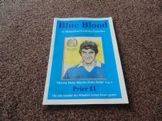 Blue Blood,volume 3 issue 15